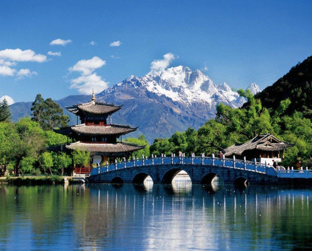 Бюджетно в Китай! Тур на 8 ночей с 9 июня за 31 099 р.