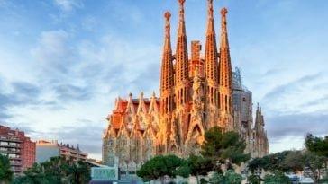 В Испанию дешево! Тур на 5 ночей с 22 октября за 23 651 р.