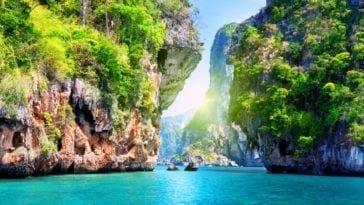 Туры в Таиланд – экзотический и незабываемый отдых