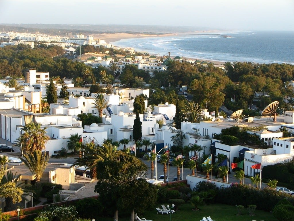 Марокко агадир картинки