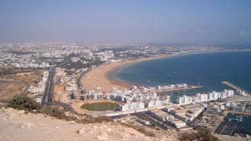 🔥 Горящий тур в Марокко 🔥 Тур в Агадир (Марокко) на 10 ночей всего за 29 938 р., вылет 03 июня.