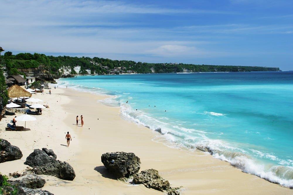 🏝 Романтическая неделя на солнечных пляжах Бали 🏝 Тур на двоих в Индонезию на 7 ночей за 114 378 р., вылет 11 ноября.