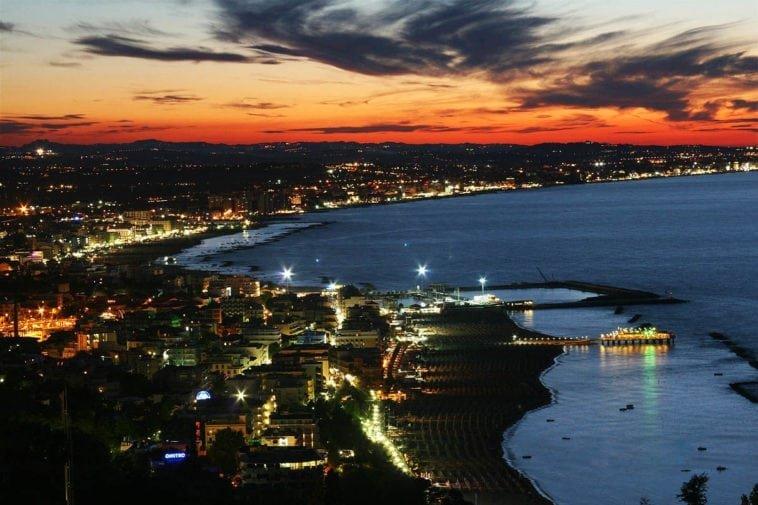 🏝 Неделя солнца и моря 🏝 Тур в Римини (Италия) на 7 ночей за 32 739 р., вылет 04 июля.