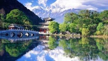 Суперцена! Тур в Китай на 8 ночей с 16 июня за 33 620 р.