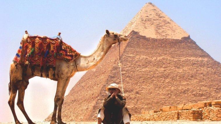 Когда стоит ехать в Египет? Погода, советы, туры