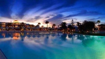Дешевый тур в Тунис! 7 ночей с 12 июня за 27 424 р.