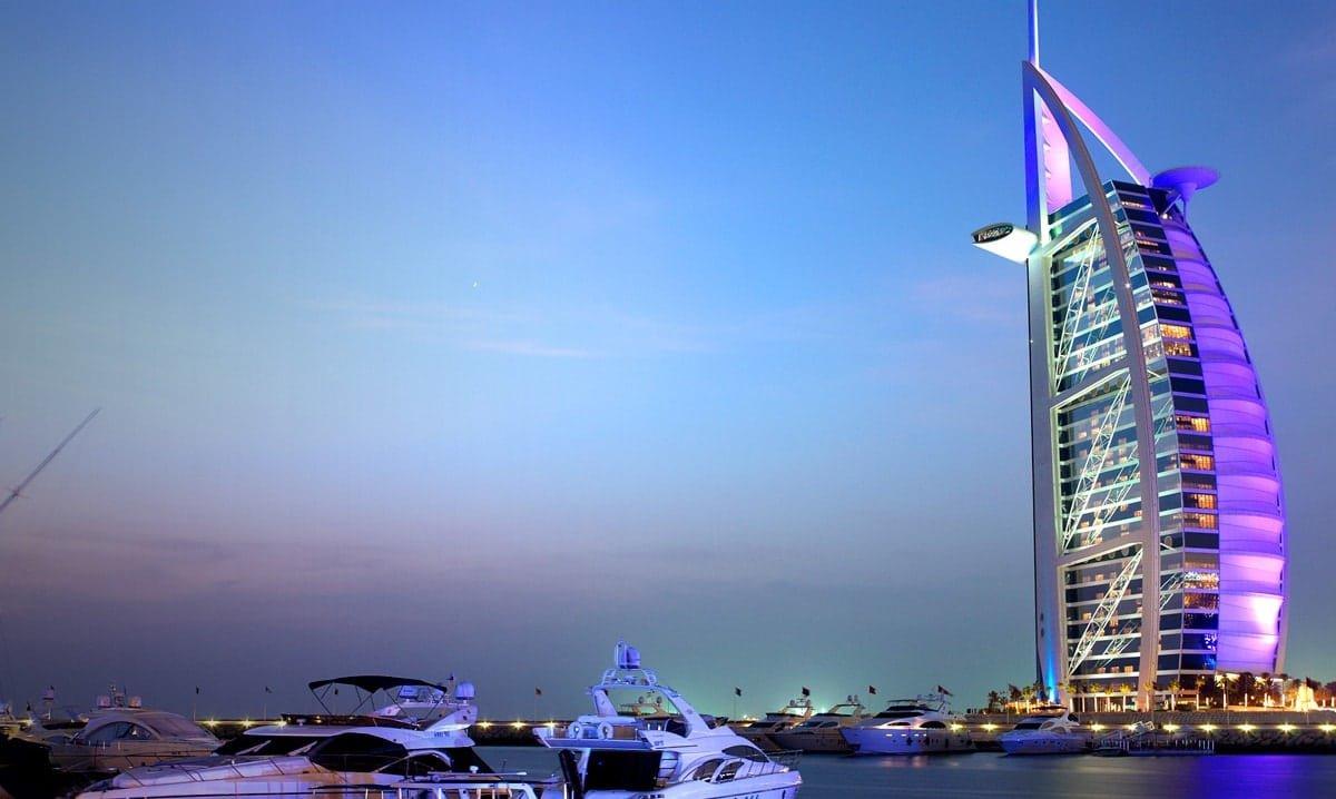 🔥 Горящий тур в Дубай на двоих 🔥 Тур в Дубай, ОАЭ на 10 ночей за 37 947 р. за двоих, вылет 30 мая.