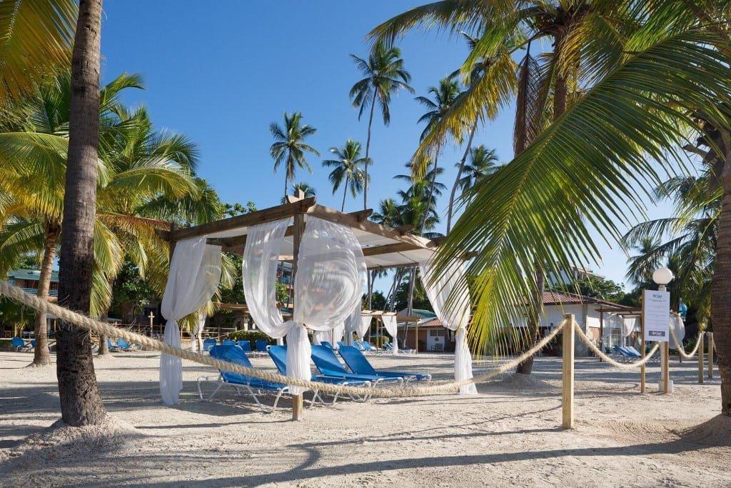 Недорогой тур в Доминикану. Все включено! 9 ночей с 6 июля за 74 647 р.