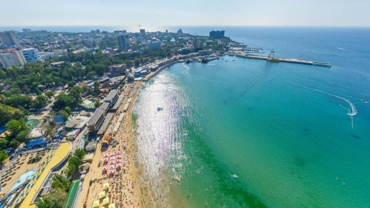Отдых в Анапе 2018! Всё о пляжах и лучших районах, отелях, отзывы.