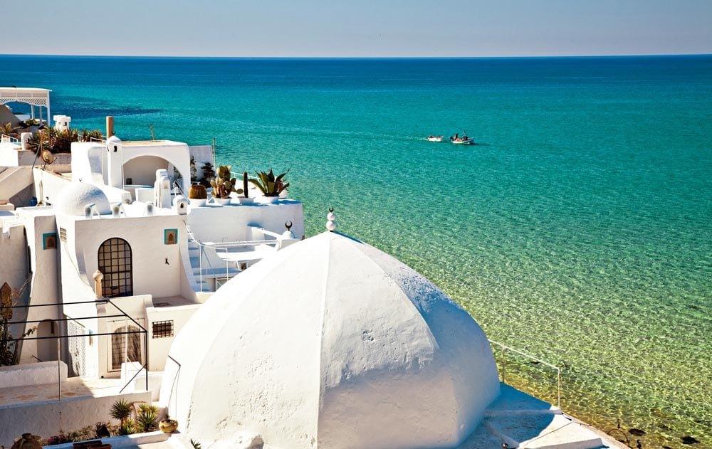 🔥Горящий тур в Тунис!! 9 ночей с 29 мая за 21 514 р.