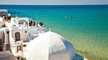 Дешевый тур в Тунис! С 5 июня на 6 ночей за 21 335 р.