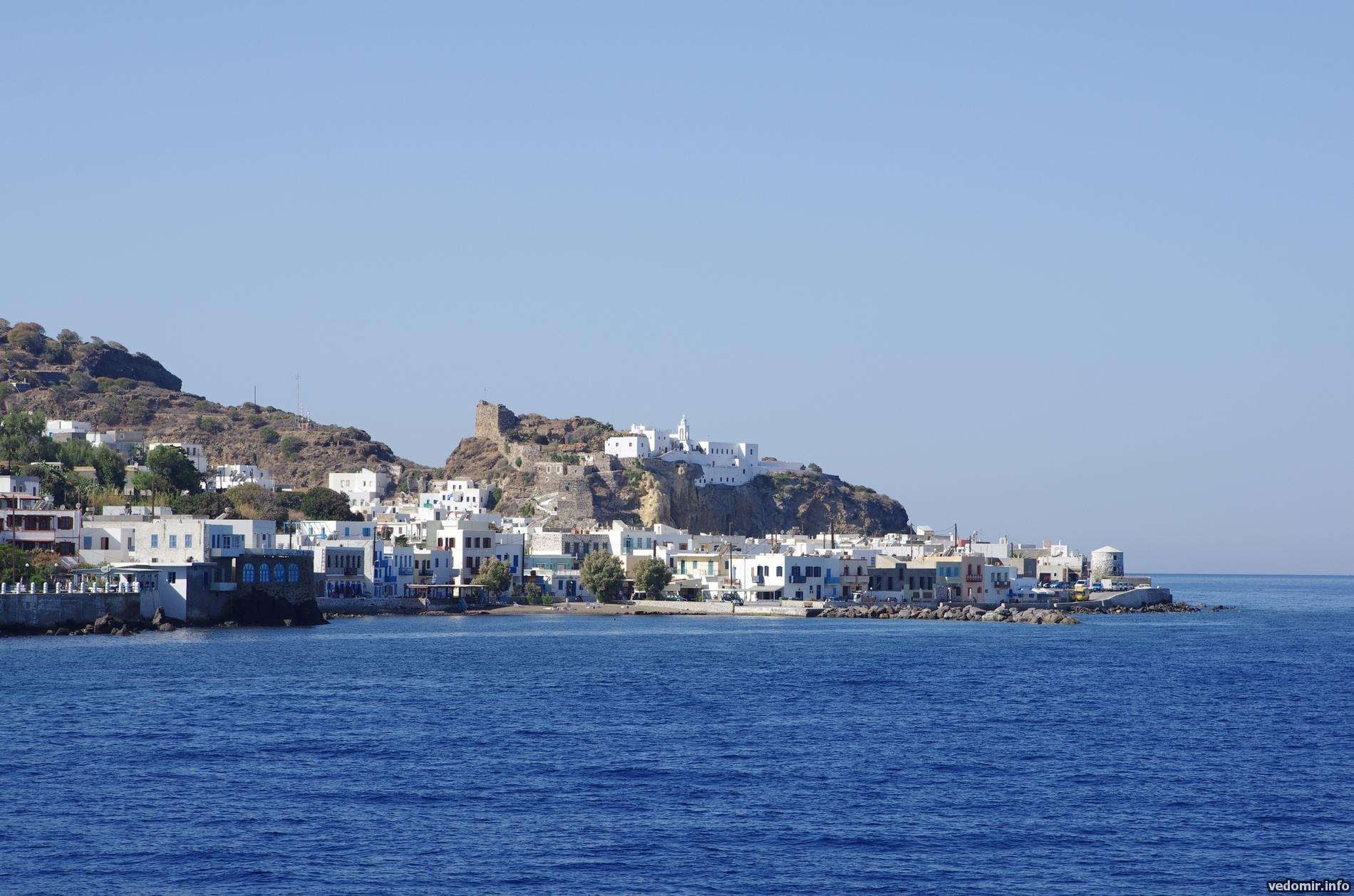 🏝Тур на двоих в Грецию. 9 ночей с вылетом 5 июня всего за 33 466 р.