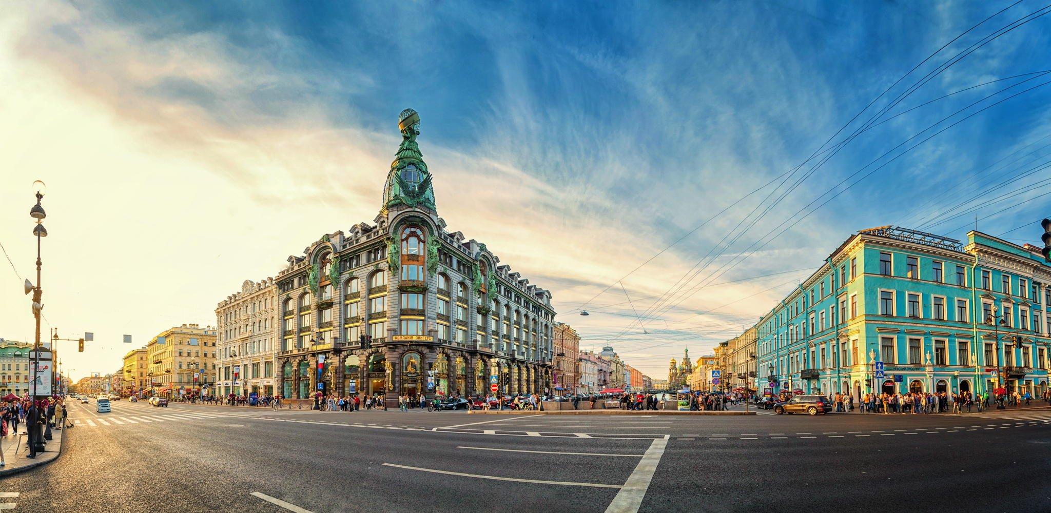 Экономный отдых в Санкт- Петербурге 2018: Цены, проживание, Экскурсии