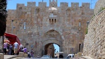 Бюджетный Израиль! Тур на 6 ночей с 3 декабря за 25 396 р.
