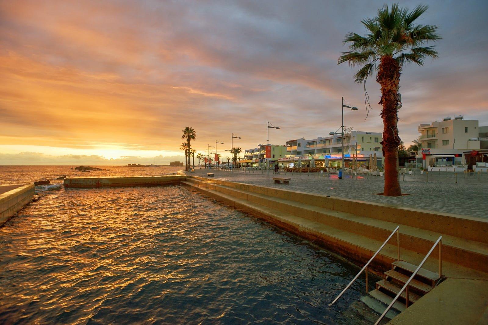 🔥Горячая зима! Вдвоем на Кипре на 7 ночей с 30 января за 35 974 р.
