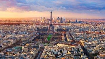 В Париж дешево! Тур на 5 ночей с вылетом 5 июня за 50 988 р.