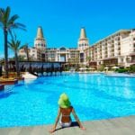 4 главных курорта в Турции