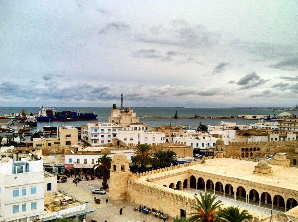 🏝Дешевый тур в Тунис. 6 ночей с 25 сентября за 23 618 р.