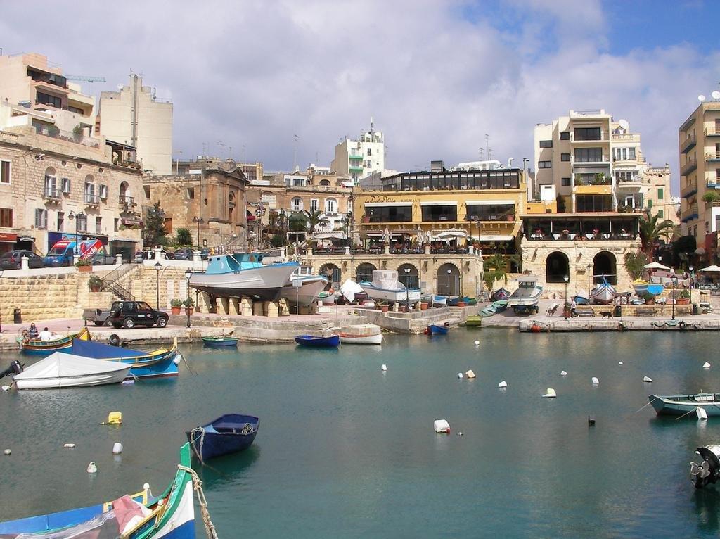 🏝 Отличный вариант на двоих осенью 🏝 Тур в Мальту на 9 ночей всего за 60 199 р. за двоих, вылет 10 октября.