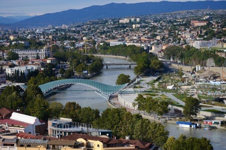 Недорогой тур в Тбилиси. Тур в Грузию на 9 ночей за 27 885 р., вылет 18 июня.