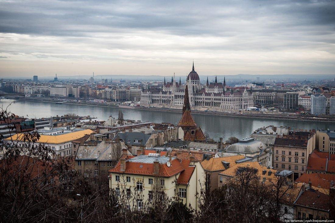 В Будапешт дешево. Тур на 10 ночей с 18 сентября за 24 863 р.