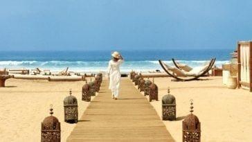 Десятидневный тур по отличной цене. Тур в Марокко на 10 ночей всего за 36 152 р., вылет 24 июня.