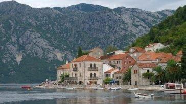 Вдвоем в Черногорию. Неделя с 14 сентября за 47 902 р.