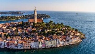 Горящий тур в Хорватию. 9 ночей с 28 июня за 42 857 р.
