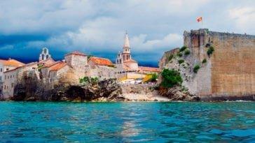 Бюджетно в Черногорию. Тур на 5 ночей с 10 сентября за 27 824 р.