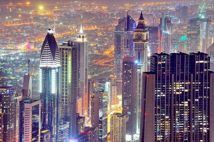 Супердешево в Дубай. 4 ночи с 8 июля за 26 635 р.