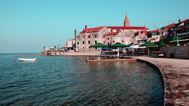 Вдвоем в Хорватию. Неделя с 13 сентября за 44 460 р.