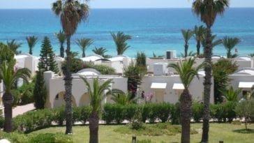 Дешево в Тунис. Тур на 5 ночей с 28 августа за 21 293 р.
