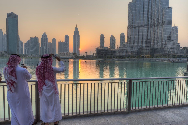 Встречаем осень в теплых странах! Тур в Дубай на 8 ночей за 36 026 р., вылет 01 сентября.