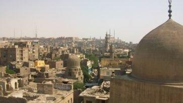 В сентябре на неделю в Каир. Тур в Египет на 7 ночей за 50 801 р., вылет 16 сентября.