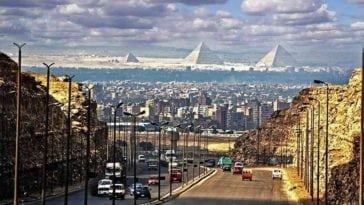 Бюджетный тур в Египет. 5 ночей с 31 июля за 46 025 р.