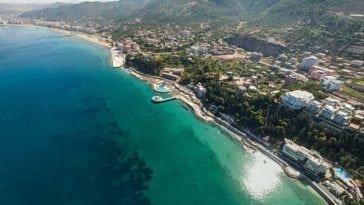 Яркая неделя в Албании. Тур на двоих во Влёра (Албания) на 7 ночей  за 72 288 р., вылет 02 сентября.