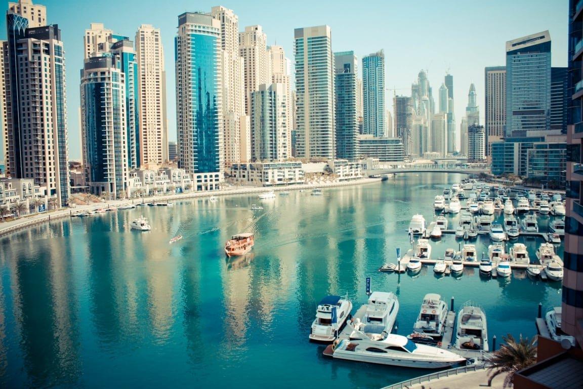 В Дубай дешево. Тур на 5 ночей с 7 июля за 29 696 р.