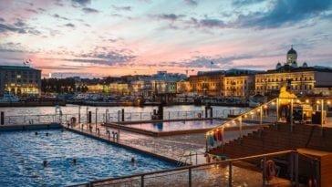 Бюджетный тур в Хельсинки. Купить тур в Финляндию на 10 ночей всего за 27 969 р., вылет 09 июля.