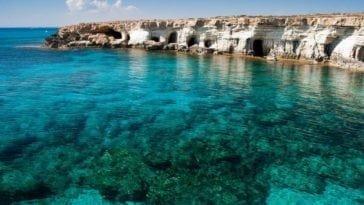 Тур на Кипр! 5 ночей с 1 ноября за 33 573 р.