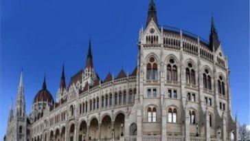 Дешево в Венгрию. Тур на 5 ночей с вылетом 19 сентября за 20 412 р.