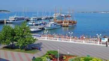 Отдых в городе-курорте Геленджике 2018: советы туристов