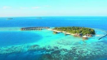 Незабываемая неделя на Мальдивах. Тур в Северный Мале Атолл (Мальдивы) на 7 ночей за 138 536 р., вылет 09 сентября.
