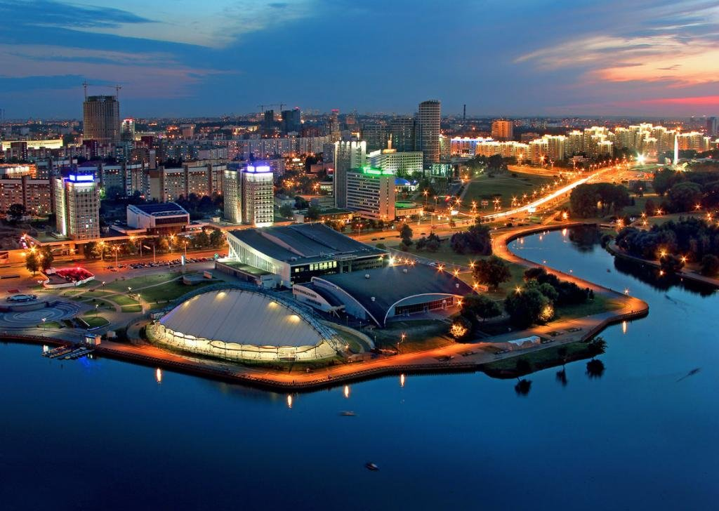 На неделю вдвоем в Беларусь. Тур со 2 июля за 41 923 р.