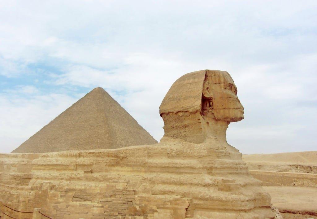 Вдвоем в Каир. Тур на двоих в Египет на 10 ночей за 78 469 р., вылет 17 июня.