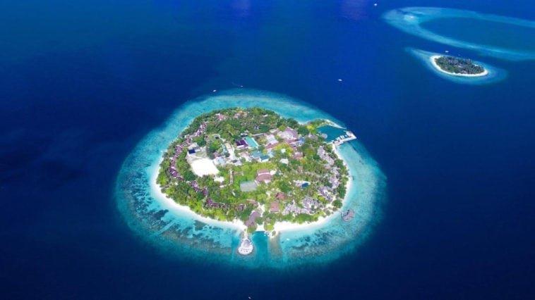 Неделя в тропическом раю. Тур на Мальдивы на 5 ночей за 88 039 р., вылет 18 июня.