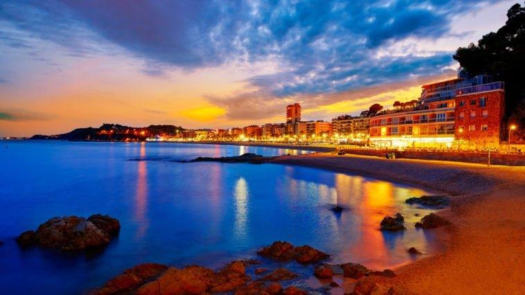 Горящий тур в Испанию! 9 ночей с 9 июня за 34 437 р.