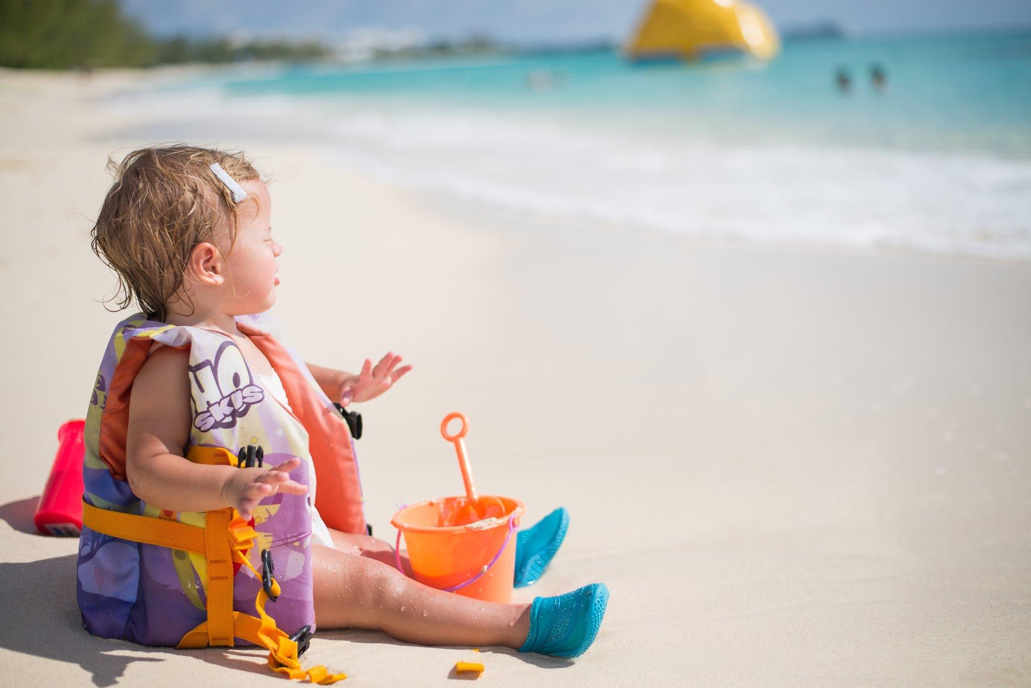 Где отдохнуть на море с детьми в сентябре 2018?