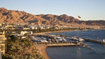 Осенью на неделю в Иорданию. Тур в Акабу на 7 ночей за 33 200 р., вылет 30 сентября.