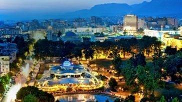 Дешево вдвоем в Албанию. Тур на 5 ночей с 30 июня за 70 207 р.