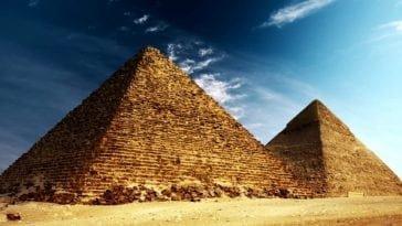 Незабываемая неделя в Египте. Тур в Каир на 7 ночей за 44 341 р., вылет 17 июня.